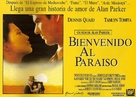 Come See the Paradise - Spanish Movie Poster (xs thumbnail)