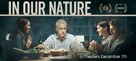 In Our Nature - Movie Poster (xs thumbnail)