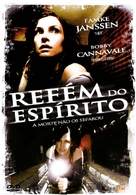 100 Feet - Brazilian Movie Cover (xs thumbnail)