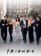 """""""Friends"""" - Movie Poster (xs thumbnail)"""