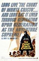Le comte de Monte Cristo - Movie Poster (xs thumbnail)