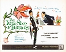 The Little Shop of Horrors - Movie Poster (xs thumbnail)