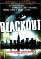 Blackout - DVD cover (xs thumbnail)