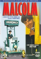 Malcolm - Australian Movie Cover (xs thumbnail)