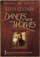 Dances with Wolves - DVD cover (xs thumbnail)