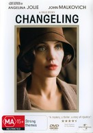 Changeling - Australian Movie Cover (xs thumbnail)