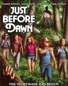 Just Before Dawn - Movie Cover (xs thumbnail)