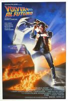 Back to the Future - Argentinian Movie Poster (xs thumbnail)