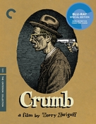 Crumb - Blu-Ray movie cover (xs thumbnail)