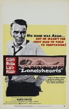 Lonelyhearts - Movie Poster (xs thumbnail)