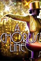 A Chorus Line - DVD cover (xs thumbnail)