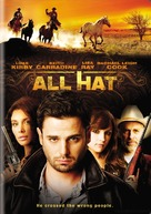 All Hat - Canadian DVD cover (xs thumbnail)