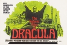 The Satanic Rites of Dracula - British Movie Poster (xs thumbnail)