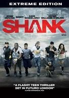 Shank - DVD cover (xs thumbnail)