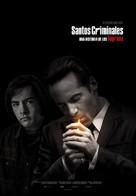 The Many Saints of Newark - Spanish Movie Poster (xs thumbnail)