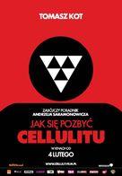 Jak Sie Pozbyc Cellulitu - Polish Movie Poster (xs thumbnail)