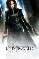 Underworld: Awakening - DVD movie cover (xs thumbnail)