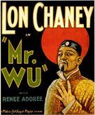 Mr. Wu - Movie Poster (xs thumbnail)
