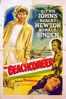 The Beachcomber - Movie Poster (xs thumbnail)