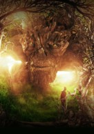 A Monster Calls - Key art (xs thumbnail)