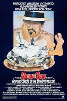 Charlie Chan and the Curse of the Dragon Queen - Movie Poster (xs thumbnail)