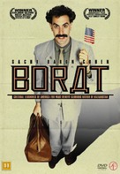 Borat: Cultural Learnings of America for Make Benefit Glorious Nation of Kazakhstan - Danish poster (xs thumbnail)