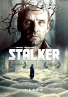 Stalker - Finnish Movie Cover (xs thumbnail)