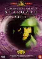 """Stargate SG-1"" - Belgian Movie Cover (xs thumbnail)"