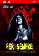 """Brivido giallo"" - DVD cover (xs thumbnail)"