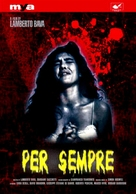 """Brivido giallo"" - DVD movie cover (xs thumbnail)"