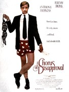 A Chorus of Disapproval - Movie Poster (xs thumbnail)