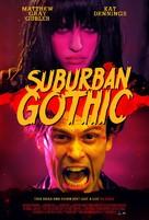 Suburban Gothic - Movie Poster (xs thumbnail)