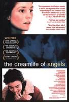 La vie rêvée des anges - Movie Poster (xs thumbnail)