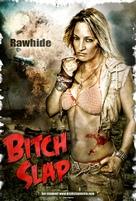 Bitch Slap - Movie Poster (xs thumbnail)