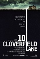 10 Cloverfield Lane - Canadian Movie Poster (xs thumbnail)