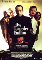 The Whole Nine Yards - Swedish Movie Poster (xs thumbnail)