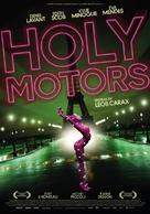 Holy Motors - Swedish Movie Poster (xs thumbnail)