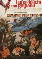 Battle of Britain - German Movie Poster (xs thumbnail)