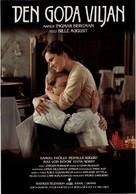 Goda viljan, Den - Swedish Movie Poster (xs thumbnail)
