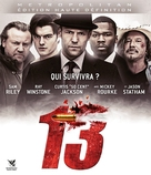 13 - French Blu-Ray movie cover (xs thumbnail)