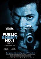L'ennemi public n°1 - Movie Poster (xs thumbnail)