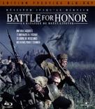 Brestskaya krepost - French Blu-Ray movie cover (xs thumbnail)