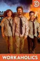 """""""Workaholics"""" - Movie Poster (xs thumbnail)"""