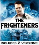 The Frighteners - Blu-Ray cover (xs thumbnail)