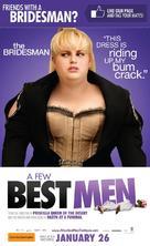 A Few Best Men - Australian Movie Poster (xs thumbnail)