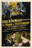 The Road to Yesterday - Movie Poster (xs thumbnail)