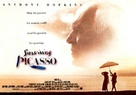 Surviving Picasso - British Movie Poster (xs thumbnail)