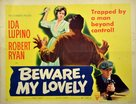 Beware, My Lovely - Movie Poster (xs thumbnail)