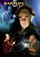 """Babylon 5"" - Movie Poster (xs thumbnail)"