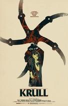 Krull - Canadian Homage poster (xs thumbnail)